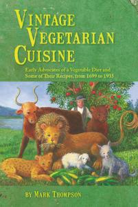 Vintage Vegetarian Cuisine